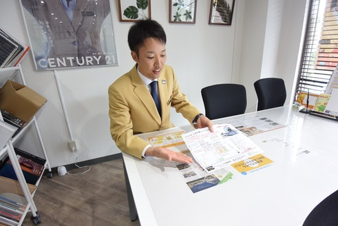 株式会社安藤建設 埼玉県 狭山市 スタッフ 写真