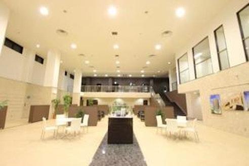 新日本住建 株式会社 東京都 中央区 店内の様子