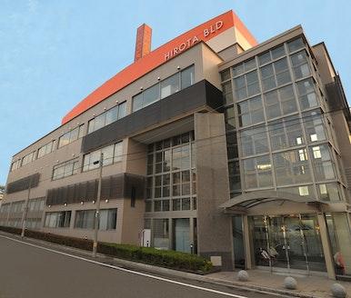 株式会社不動産のデパートひろた 福岡県 北九州市八幡東区 外観